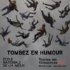 Tournée des finissants de l'École nationale de l'humour cuvée 2021